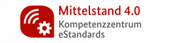 kompetenzzentrum estandards logo
